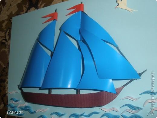 Корабль мечты фото 4
