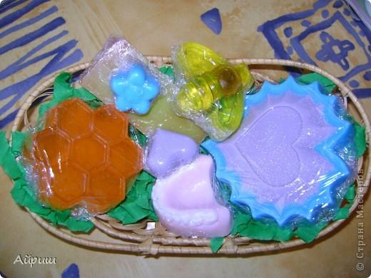 Мыло своими руками фото 6