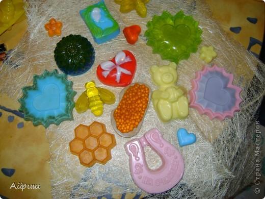 Мыло своими руками фото 8