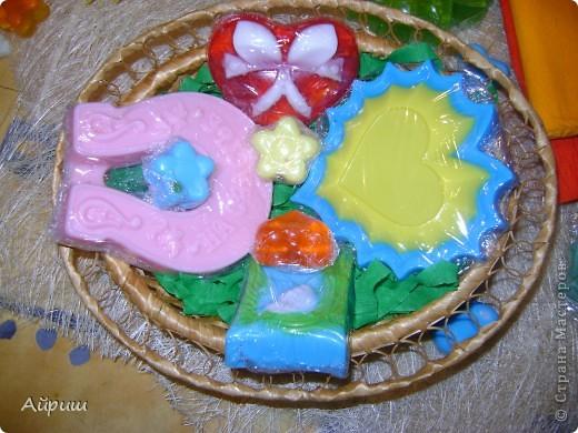 Мыло своими руками фото 9