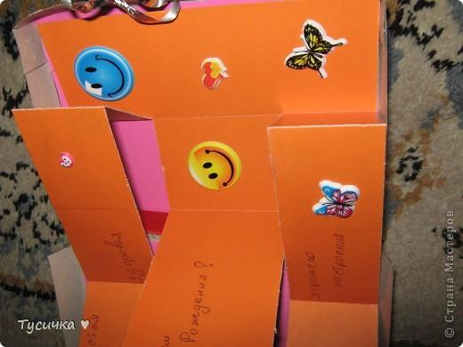 Это коробочка, в которой находится откртка. фото 4