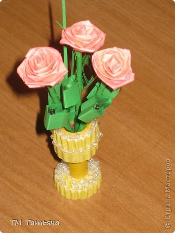 жёлтые  розы фото 3