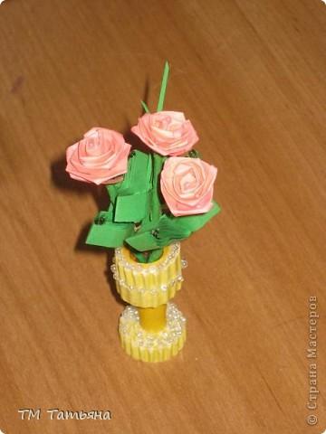 жёлтые  розы фото 4