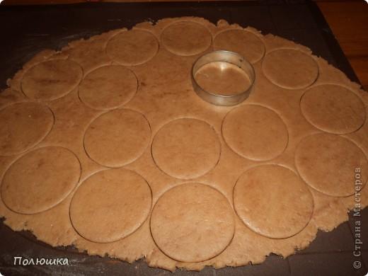 Очень вкусное печенье. А главное, делается очень быстро и выходит вкусно))) фото 10