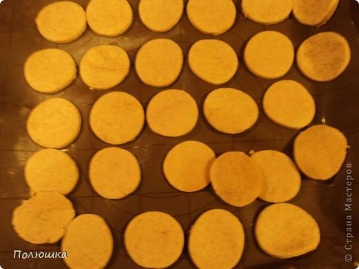 Очень вкусное печенье. А главное, делается очень быстро и выходит вкусно))) фото 14