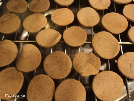 Очень вкусное печенье. А главное, делается очень быстро и выходит вкусно))) фото 15