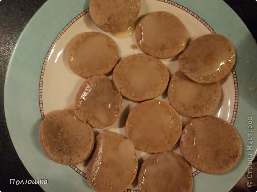 Очень вкусное печенье. А главное, делается очень быстро и выходит вкусно))) фото 16