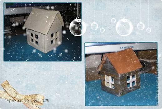 Мастер-класс Новый год Рождество Лепка Сувенир - подсвечник Тесто соленое фото 4