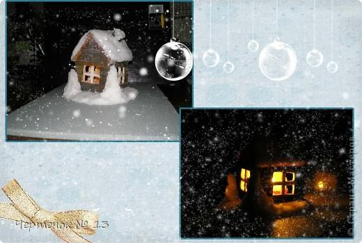 Мастер-класс Новый год Рождество Лепка Сувенир - подсвечник Тесто соленое фото 5
