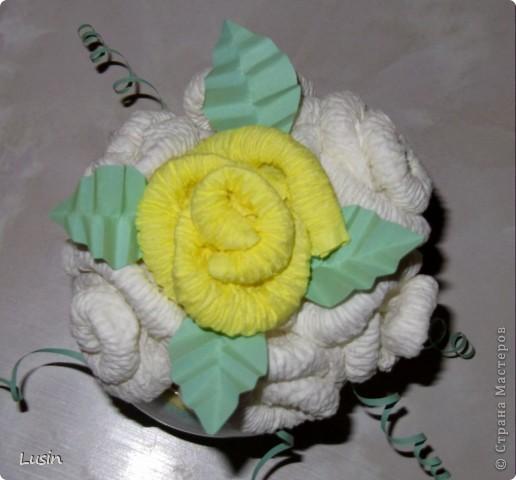 Розы (первый раз) фото 2