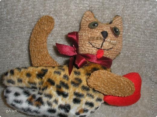 Кухонный кот, ваш помощник, или наоборот проказник! фото 4