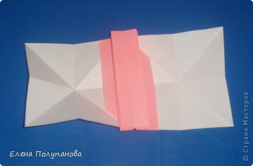 Мастер-класс Кусудама Оригами