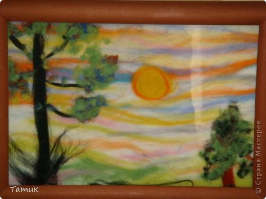 Пейзаж фото 2