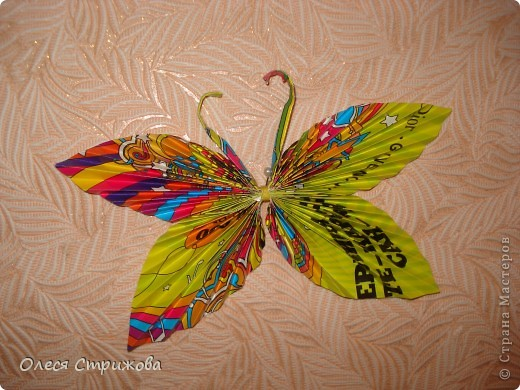 Бабочка ! фото 1