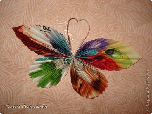 Бабочка ! фото 2