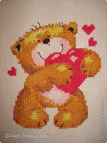 Медвежонок ! фото 1