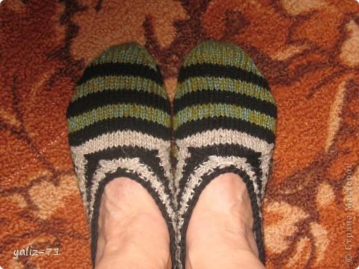 тепло ножкам фото 1