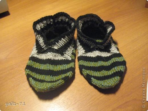 тепло ножкам фото 2