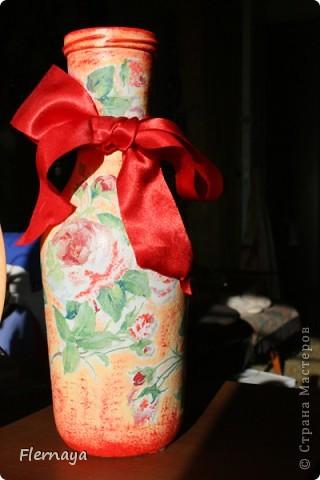 Часы и ваза фото 3