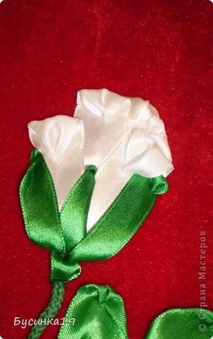 Розы. Картина. фото 3