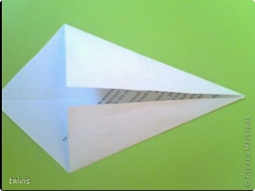 Птицы-оригами. фото 7