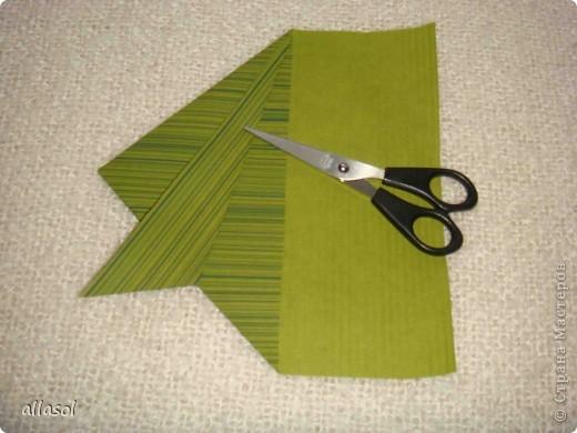 Очень понравились открытки (или конверты) с елочкой. Сделала образец. В понедельник будем делать с учениками. Хочу поделиться своей находкой с вами.  фото 6