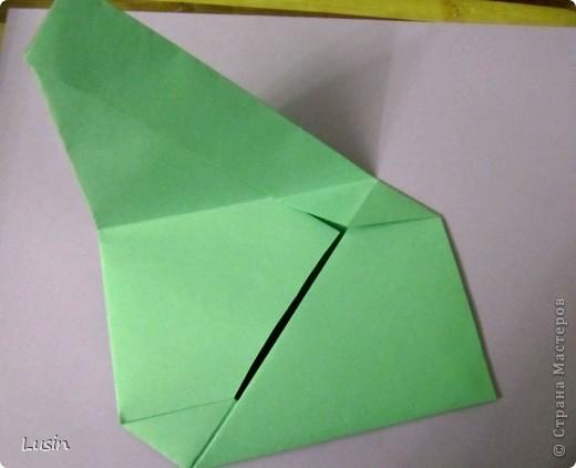 Открытка-конверт для денег фото 2