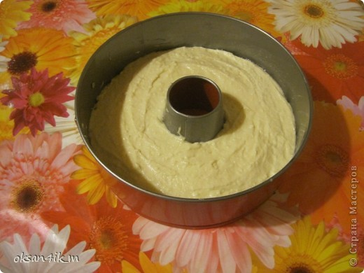 Сегодня решили испечь кекс творожный.Он получается очень нежный и вкусный. фото 12