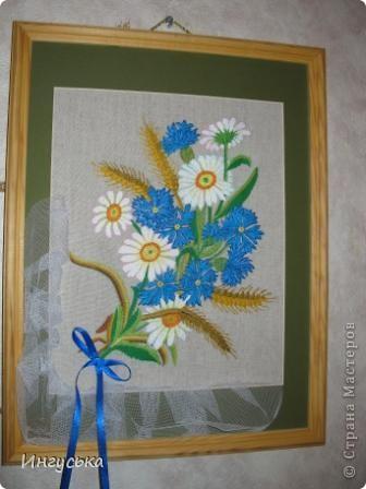 Бабулины вышивки,мамино оформление) фото 1