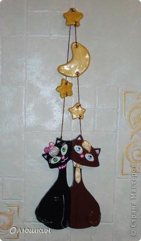 Не смогла устоять и повторила картину Ларисы Ивановны. Это подарок моей маме. Моя сотрудница уже заказала картину ирисов или лилий....))))) фото 7