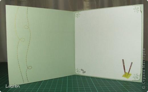 Наконец-то я вышла из подполья:)))) У меня закончилась сессия, уф. Сегодня я к вам с открытками (ну как обычно) :)    Заказали мне открытки ко Дню налоговой службы. И чтобы на открытке обязательно был налоговый кодекс:) Вот что я наваяла. Заказчице понравилось. фото 5