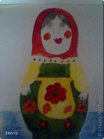 Некоторые рисунки из альбома. фото 14