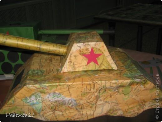 Броня крепка и танки наши быстры... фото 4