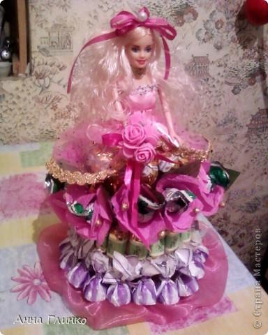 Кукла Барби фото 2