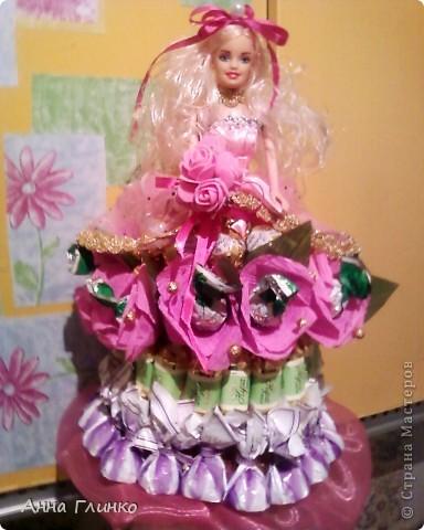 Кукла Барби фото 3