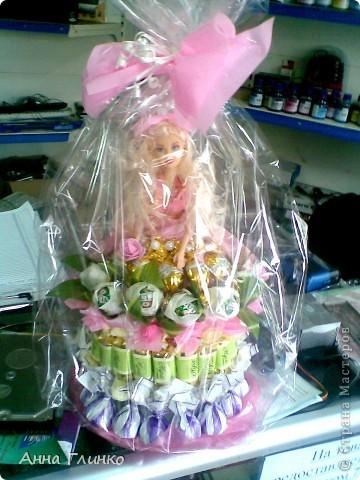 Кукла Барби фото 1