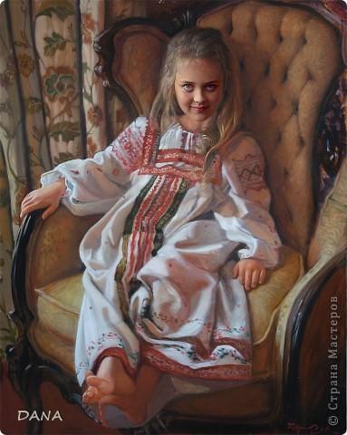 моя младшая дочь  фото 4