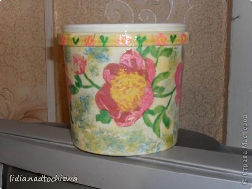 Горшочки для цветов фото 3