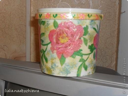 Горшочки для цветов фото 4