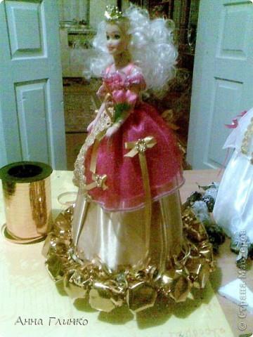 Кукла Барби фото 4