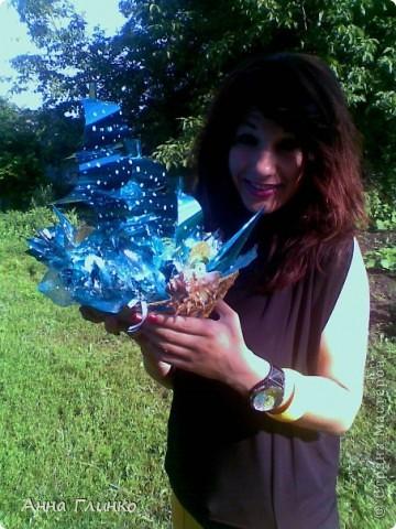 Кораблик с конфетами) фото 4
