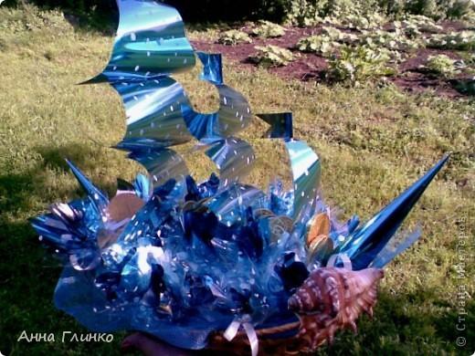 Кораблик с конфетами) фото 5