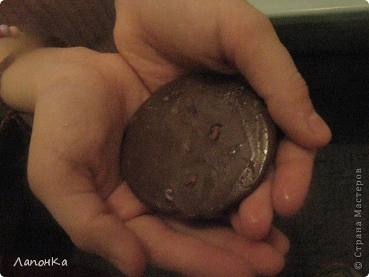 Зраствуйте мастера и мастерыицы.Вот вчера з подругой найшла в одной книге как зделать мыло(как какао) фото 2