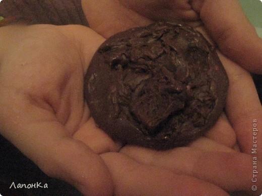 Зраствуйте мастера и мастерыицы.Вот вчера з подругой найшла в одной книге как зделать мыло(как какао) фото 1