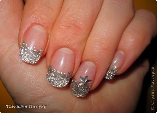 Дизайн ногтей фото 11