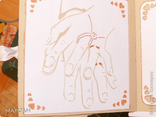 Общий вид кробочки для денег. Делала по мастер -классу http://mu-ha.blogspot.com/2009/09/blog-post_11.html. фото 4