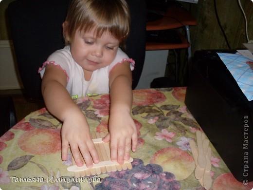 Идею детского декупажа увидела в интернете и в Стране Мастеров,но у кого не запомнила. фото 2