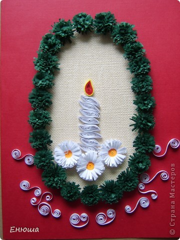 Еще новогодние открыточки фото 2