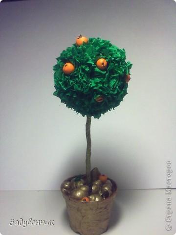Первое деревце доченьки фото 2