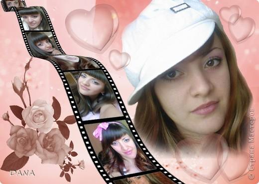 моя младшая дочь  фото 9
